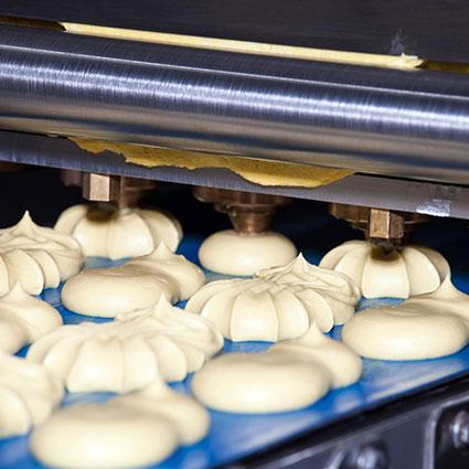 Servizi per l'automazione, telecontrollo e robotica per il settore alimentare