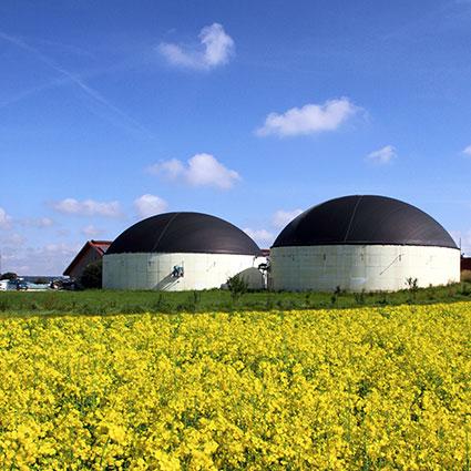 Servizi per l'automazione, telecontrollo e robotica per il settore del biogas