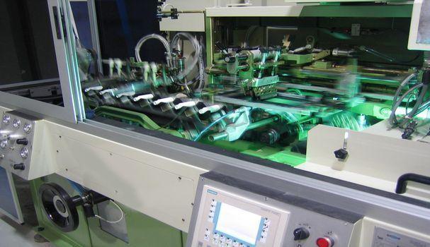 Servizi per l'automazione, telecontrollo e robotica