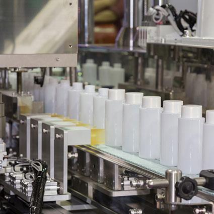 Servizi per l'automazione, telecontrollo e robotica per il settore del packaging