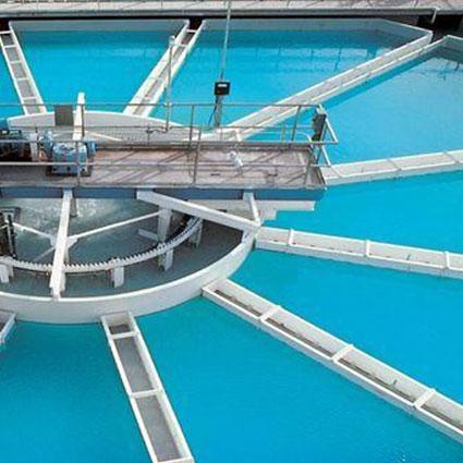 Servizi per l'automazione, telecontrollo e robotica per il settore trattamento acque